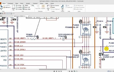 How To Solve Overheating Power IC & 3VL Short Circuit