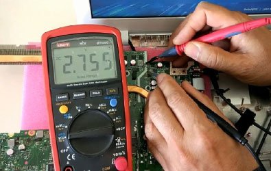 How To Solve LED Backlight Problem