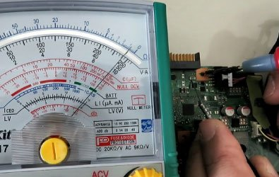 How To Solve Short Circuit B+ Asus K55VD