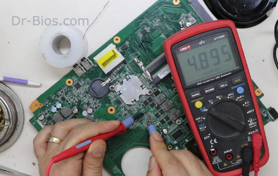 Different Types of Capacitors - How to Test Them