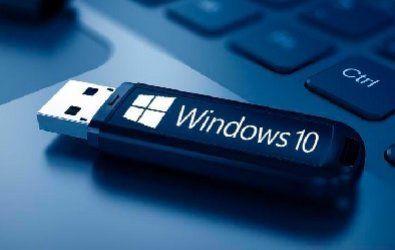 How to Create Bootable UEFI USB Flash Drive