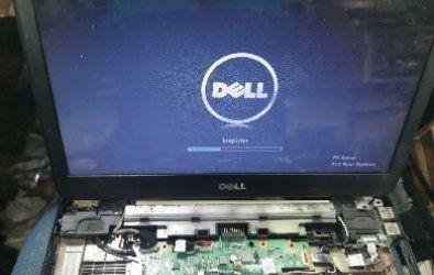 Dell Inspiron 14 N4050 Dis to Uma