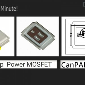 About Laptop Components Part 1 Power Mosfet