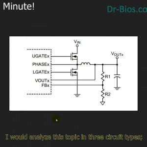 About Laptop Components Part 3 Power Mosfet